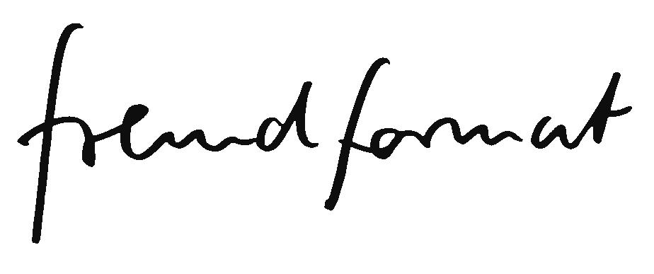 Logo von Fremdformat